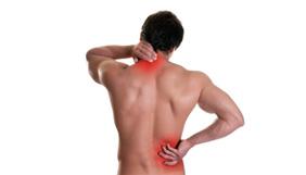 muskel og skjelettlidelser